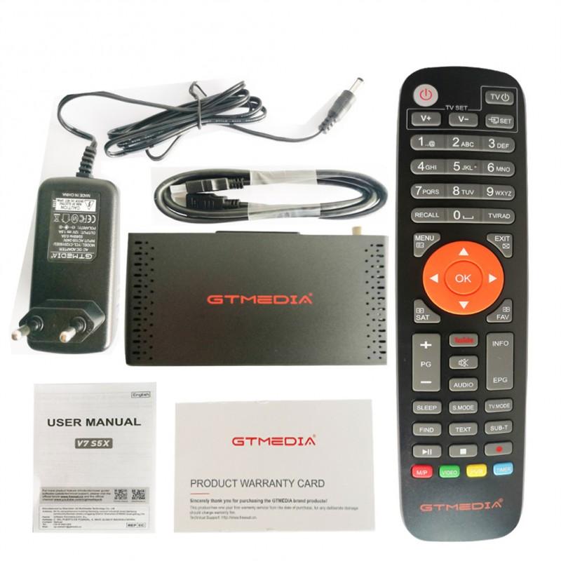 ANTENA SATELITAL 60CM + LNB HD + ACCESORIOS CAJA POR 10 UNDS.